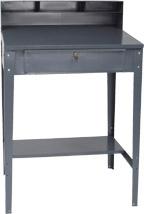 Open Style Shop Desk