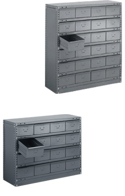 Shelf Drawer Cabinet Shelving