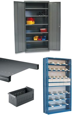 uk availability 2817c b5baa Steel Shelving Systems, Open & Closed